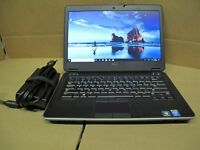 Dell Latitude E6440 Intel Core i5-4300M 2.60 GHZ 8 GB Ram 256 SSD 10 Pro Warnty