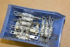Cooper Bussman 16a Fusibles A2, Estándar Británico Fusible, GG, 550v AC