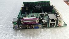 industrial motherboard pos seavo sv1-a3316 ( pcb-s036-13) +lvds card pcb-m045-11