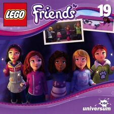 LEGO FRIENDS (CD 19) - VARIOUS   CD NEW