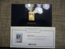 USPS Stamp United We Stand Collection 2002 Servicemen