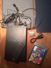 Playstation 2 Konsole und 1 Spiel