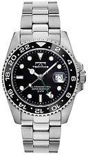 TECHNOS GMT Watch T2134SB