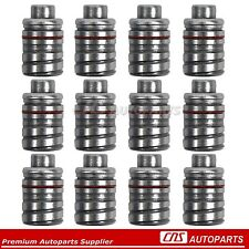 12 Lifters Lash Adjusters for 87-93 2.2L Ford 2.2L 2.6L Mazda SOHC L4