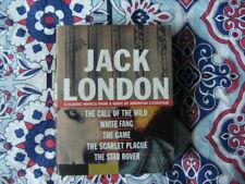 Jack London Literature (Modern) Paperback Books