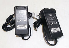 lot 2x Genuine CISCO Power Supply PE-1170-1SA1 5V 3.0A 15W NEW OTHER