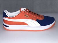 Puma Rare GV Special Kokono NY Mets 369664-03 Orange Blue White  Shoe size US 12