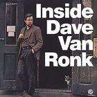 NEW Inside Dave Van Ronk (Audio CD)