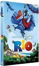 DVD *** RIO *** neuf sous blister