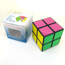 Black Eastsheen C2 2x2 2x2x2 Speedcubing Magic Pocket Cube __3x3x3cube Rate 8.21