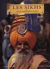 LES SIKHS par Sondeep Shankar ( eo MLP 1998 en TBE)