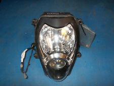 SUZUKI HAYABUSA GSXR1300 GSX1300R 1999 - 2006 OEM HEADLIGHT UK SPEC & LOOM