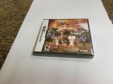 Worms: Open Warfare (Nintendo DS, 2006) new