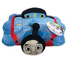 "Thomas the Tank Engine Pee-Wee Pillow Pets 11""  Plush Stuffed Train Toy NEW"