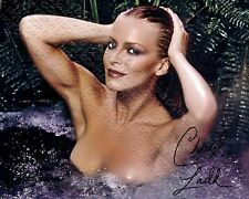 REPRINT 8x10 SIGNED AUTOGRAPHED PHOTO CHERYL LADD CHARLIES ANGELS SEXY HOT TUB