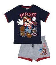 Tenues et ensembles bleu Disney pour garçon de 2 à 16 ans