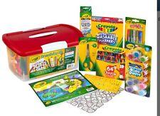 Crayola Creativity Kit - NEW