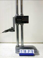 """Mitutoyo Digital Height Gauge Model 192 - 611 600mm / 24"""" (1879)"""