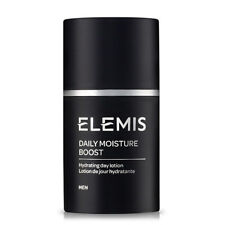 ELEMIS Daily Moisture Boost Time for Men 50ml