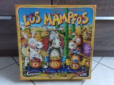 Los Mampfos Gigamic-Zoch