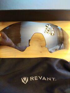 Revant Replacement Lenses for Oakley M frame sweep black chrome Polarized new