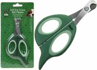 New CRUFTS Nail Clippers Small Animal Cat Dog Cat Grooming Claw Trim Scissors