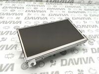 2006 Honda Civic Sat Nav Navigation Display Screen Monitor 39810-SMG-E011-M1