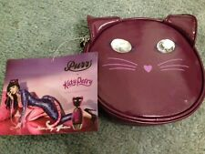 KATY PERRY Purr Foldable Tote Bag NEW IN BAG with Tags