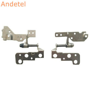 Lenovo S41-70 S41 S41-75 S41-35 Laptop Lcd Hinges Left &Right Set Screen Axis