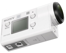 NEW SONY FDR-X3000 4K HD Video Action Camera Camcorder with Wi-Fi & GPS*Offer