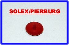Solex/Pierburg, 31+34 PIC, 2E2, 2E3, Ventilpilz für Beschleunigungspumpe