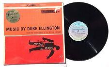 DUKE ELLINGTON: Anatomy Of A Murder Soundtrack LP COLUMBIA RECORDS US JCS8166 NM