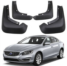 New OEM Set Splash Guards Mud Flaps 31265329 / 31359695 FOR 2010-2018 Volvo S60