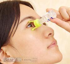 3pcs Eyedrop Guide Aid Help Applicator Bottle Holder Eyewash Device Home Care