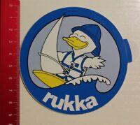 Aufkleber/Sticker: rukka (27041796)