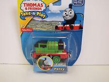 "Thomas & Friends - Take-n-Play - Die-Cast Metal Vehicle - ""PERCY"" - Ages 3 & up"