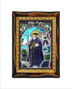 Beatus of Lungern - Apostle of Switzerland - Sankta Beato - Sanctus Beatus