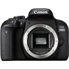 Canon EOS 800D/T7i DSLR Camera (Body Only)