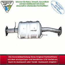 Hyundai Kia Dieselpartikelfilter DPF Rußpartikelfilter Original 1