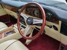 Aston MARTIN Nardi Volante Classic Nardi 390mm bordo in legno