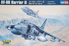 HobbyBoss 81804 Av-8b Harrier II In 1 18