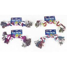 trev's Juguetes algodón tirador juguete para perros del World of Pets juguetes