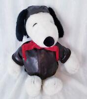 Vintage Snoopy Pilot