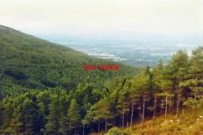 PHOTO  GRAIGUE TIPPERARY IRELAND THE VEE GAP IN 1985 AS SEEN FROM THE R624 ROAD