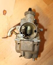 2008 SUZUKI DRZ125   CARBURETOR  (LAST RAN MARCH 2015)