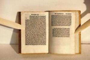 De Declaratione Difficilium Terminorum Tam Theologiae Quam Philosophiae Ac Logic