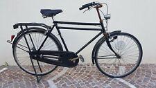 bicicletta uomo old style vintage