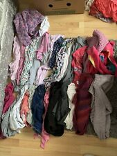 girls clothes bundle age 6-7 years 26 Items