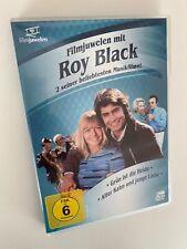 Filmjuwelen mit Roy Black: 2 seiner beliebtesten Musikfilme! | 2 DVDs | DVD v