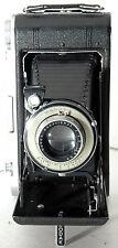 nice Kodak Monitor Six-16 folding camera, 1940's, read